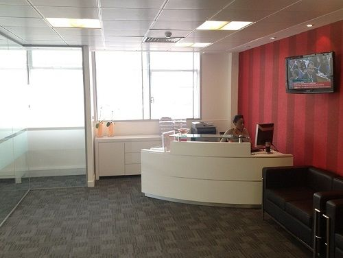 Moorfields Office images