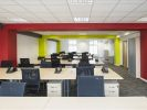 Managed office space London private office