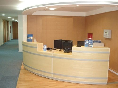 Pins Maritime Office images