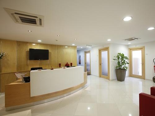 Boulevard El Hadj Djily Mbaye Office images