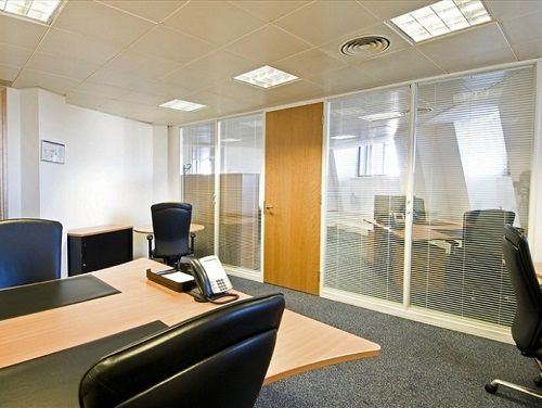 Northumberland Avenue Office images