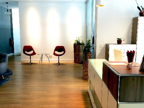 Französische Str. Office images