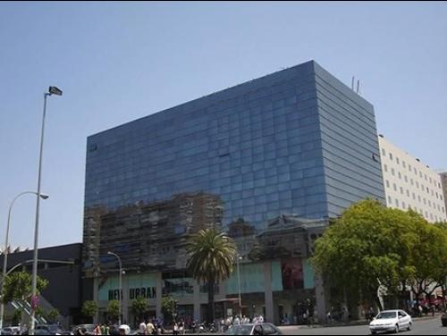 Avenida de Eduardo Dato Office images