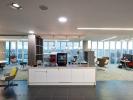 Office Central London Break Area