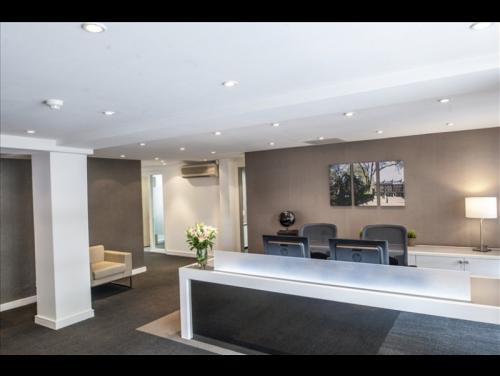 Burwood Place Office images