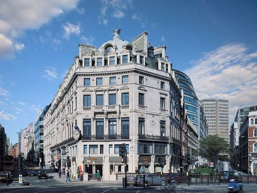 Fleet Street Office images