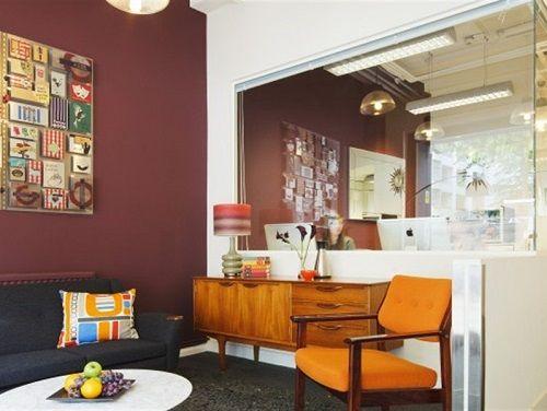 Grays Inn Road Office images