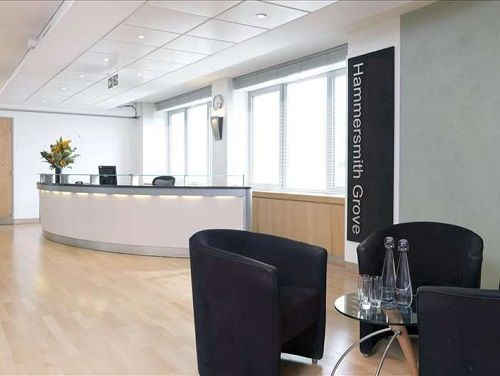 Hammersmith Grove Office images