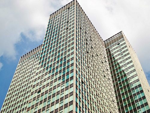 London office space to rent Exterior