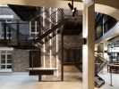 London office space to rent Staircase