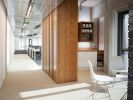 London office space to rent Break Out Area