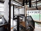 London office space to rent Interior