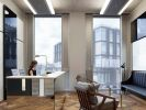 London office space to rent Reception