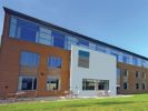 Pure Offices Ltd  Kestrel Court