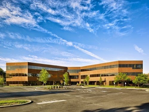 Great Valley Parkway Office images