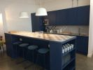 Offices in Central London Kitchen