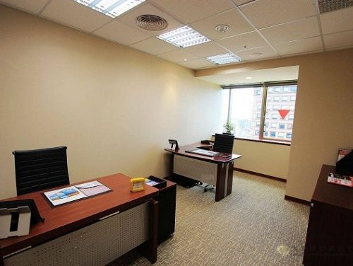 Songren Road Office images