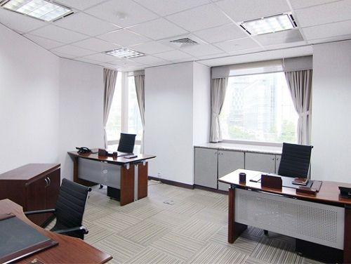 Keelung Road Office images