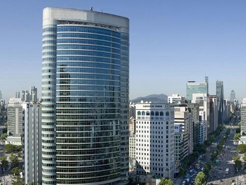 Teheran-ro Office images