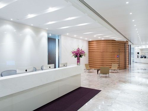 Shimen Yi Road Office images