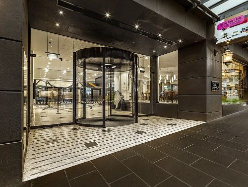 Little Collins Street Office images