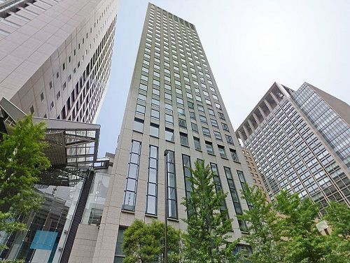 Marunouchi Office images