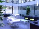 Offices for rent Central London Break Out Area