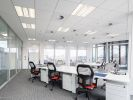 London serviced office space private office