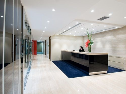 Linhe Zhong Road Office images
