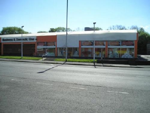 Roseville Road Office images