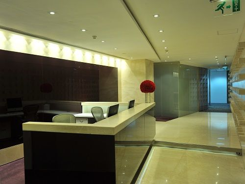 Kalpataru Synergy Office images