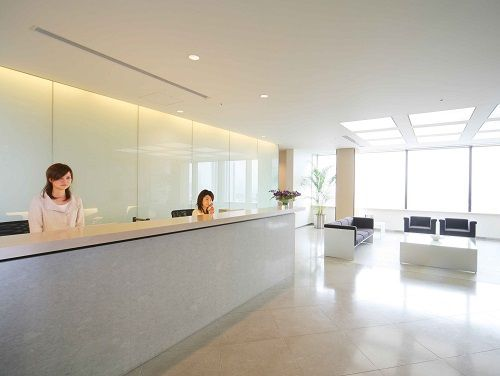 Sakuragaoka - Cho Office images