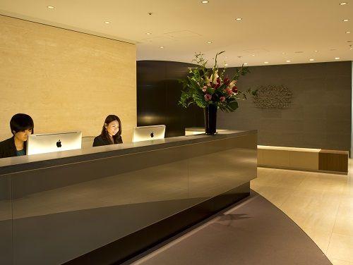 Nagata-cho 2-chome Office images