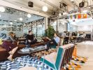 London serviced office space Break Out Area