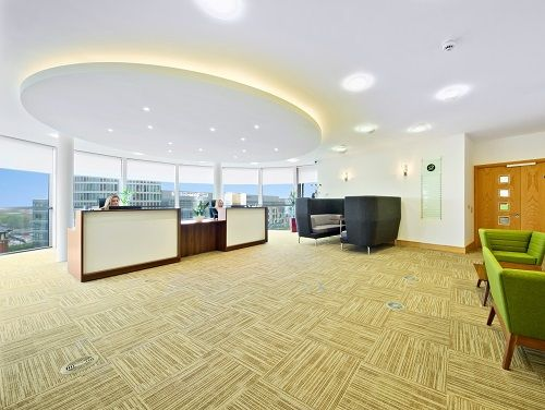 Temple Quay Office images