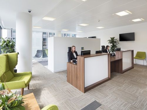 West Regent Street Office images