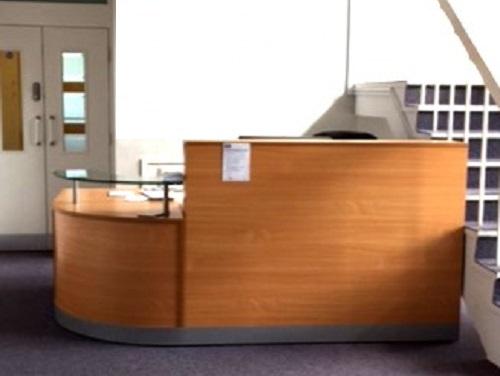 Oakwood Lane Office images