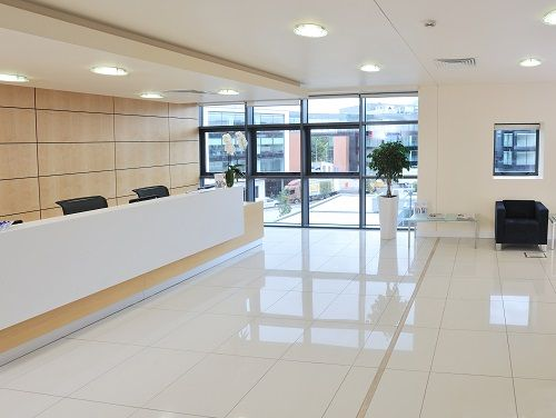 CityGate Office images