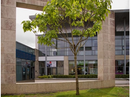 Dublin Road Office images