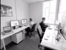 Office rental in London Work Space