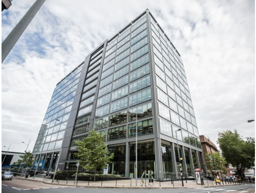 Colmore Circus Queensway Office images