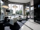 Office rental in London Interior