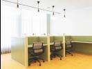 Office rental in London Work Stations
