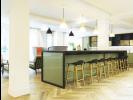 Office rental in London Kitchen