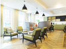 Office rental in London Break Out Area