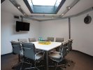 Office rental in London Meeting Room
