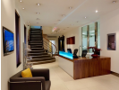Office for rent London reception