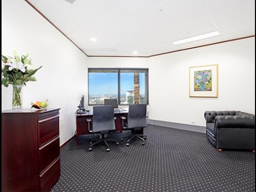 Barangaroo Avenue Office images