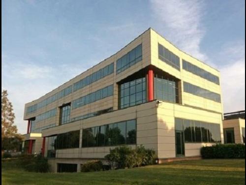 Carrer d'Osona Office images