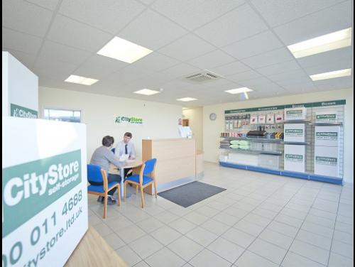 Blackburn Road Office images